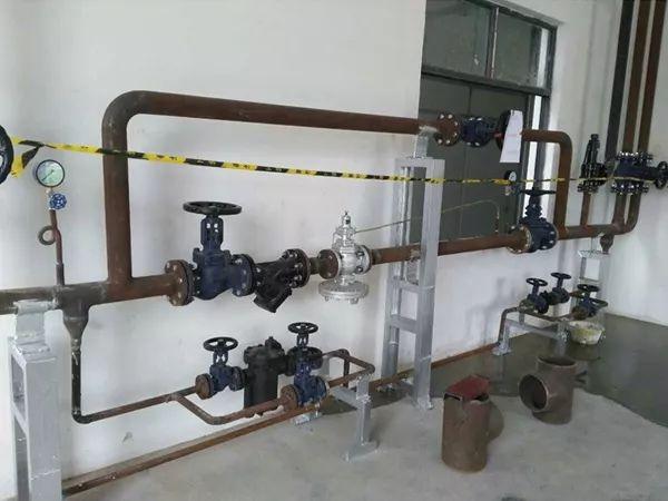 蒸汽减压阀的选用和安装要点(图5)