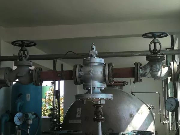 蒸汽减压阀的选用和安装要点(图7)