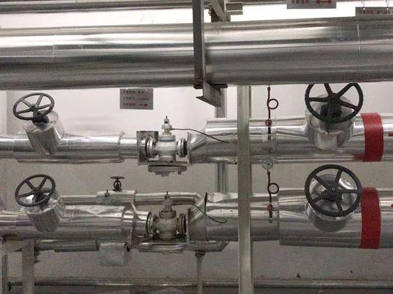 蒸汽减压阀的选用和安装要点(图11)